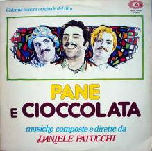 Daniele Patucchi - Turbo Time